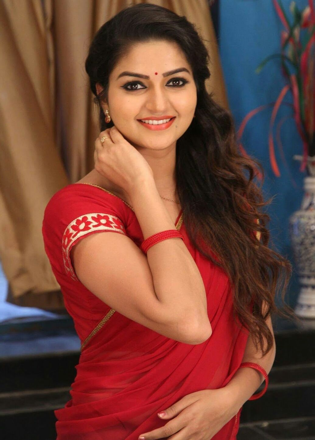 Muddu Manase Movie, Nithya Ram Serials, Nithya Ram Date Of -7471