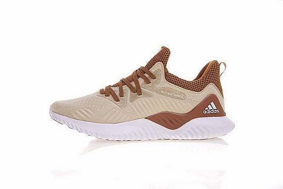 9be513be2a4f1 Adidas Alphabounce Beyond Peach Rose Cp8886 Street Styles Shoe ...