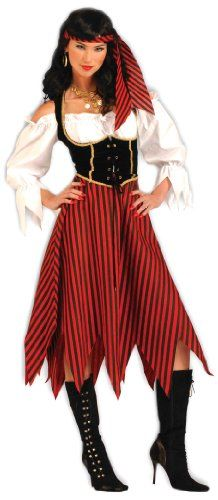 421b364796d Pin by Kelly McCullah on Disney | Pirate halloween costumes, Pirate ...