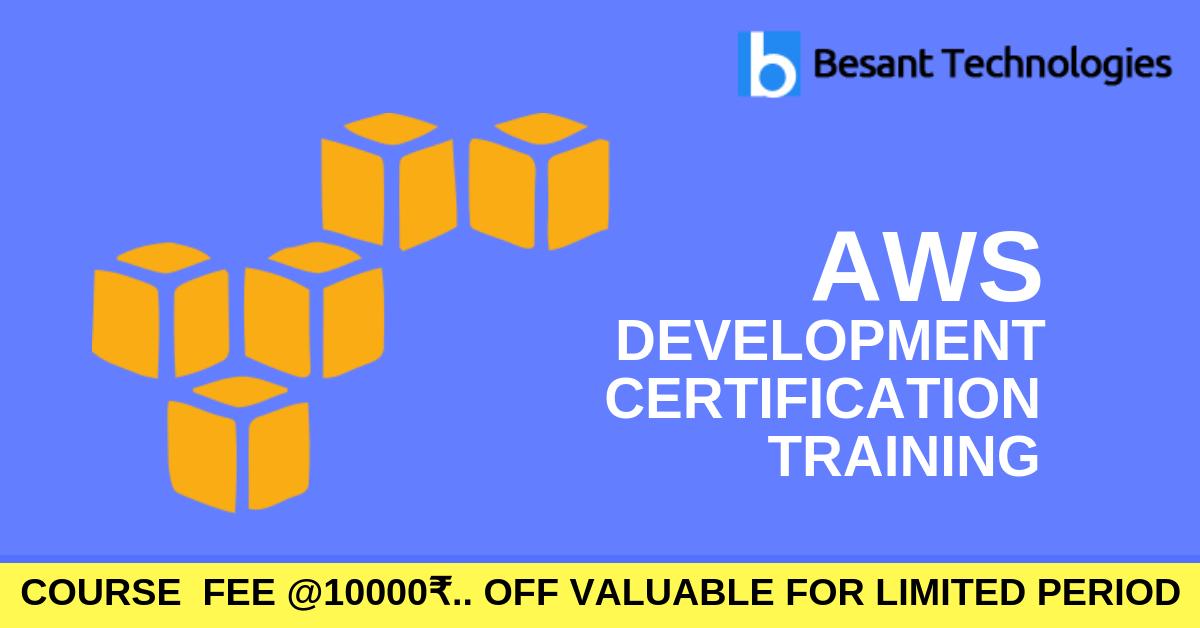 Amazon Web Services(AWS) Training in Chennai Cloud