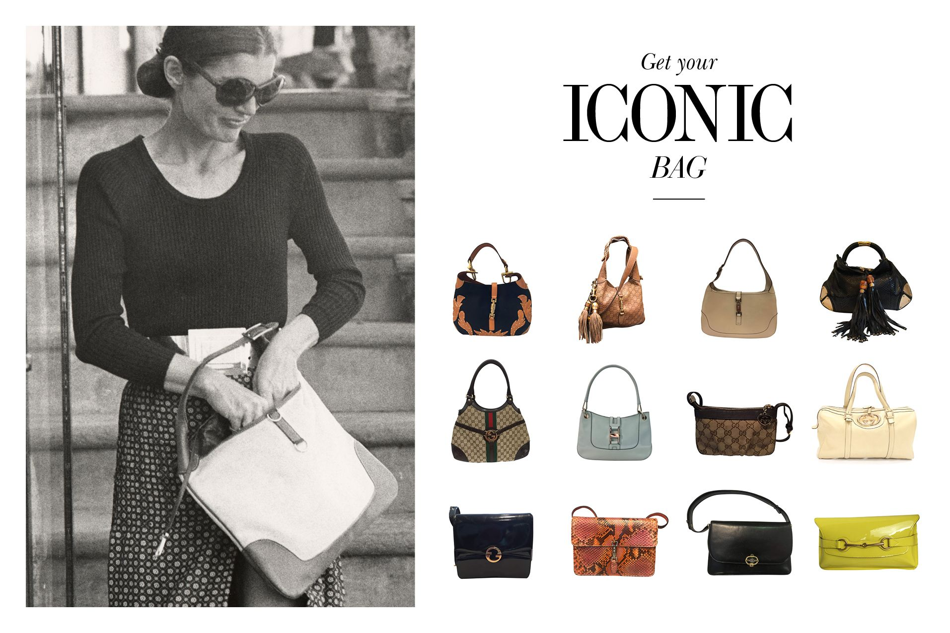 Pin By The Chic Selection On The Chic Selection Windows Vintage Designer Clothing Online Vintage Stores Iconic Bags