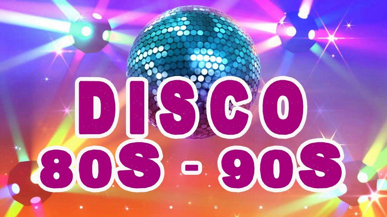 Meilleures Chansons Disco des Années 80 90 Best Of Année