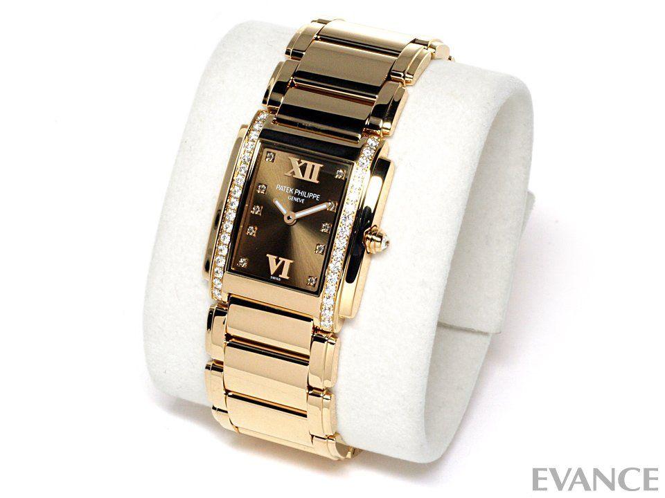 huge discount 2316f 25f84 現代を躍動的に生きる女性へ 最高級モダン時計:パテック ...