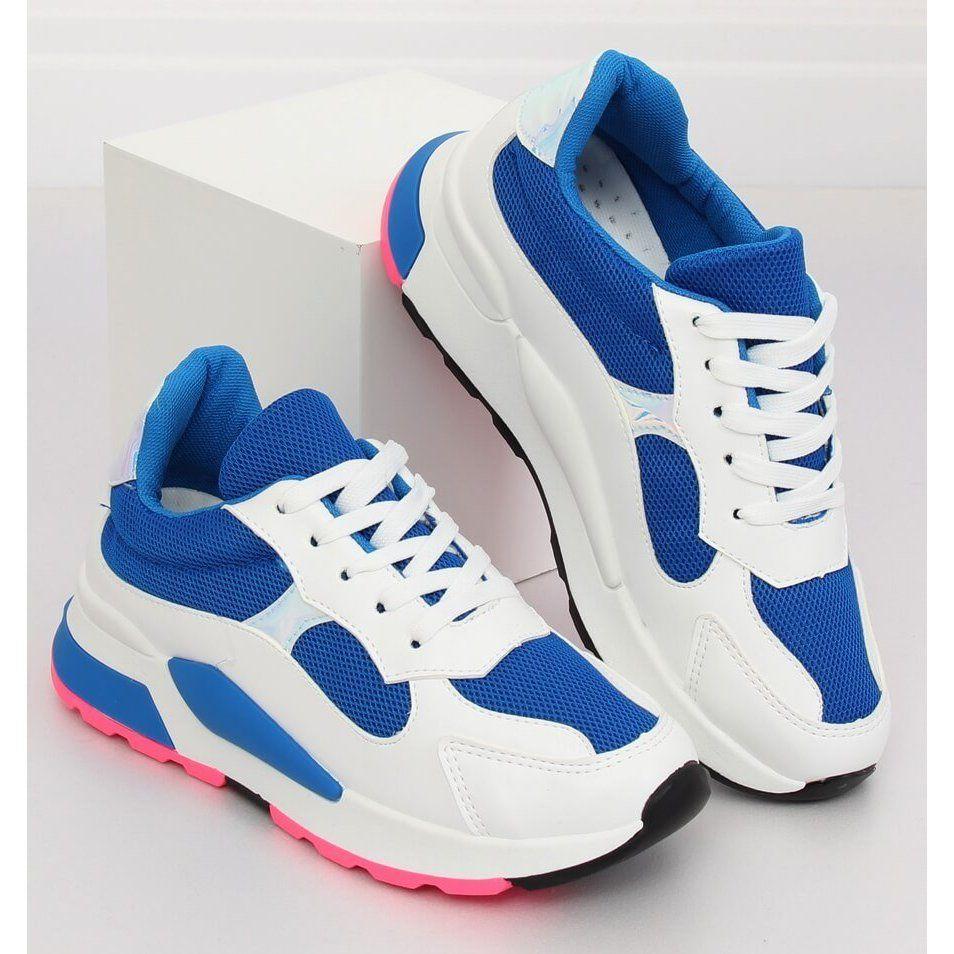 Buty Sportowe Bialo Granatowe Jrx306 Blue White Biale Sports Shoes Shoes Sneakers Nike