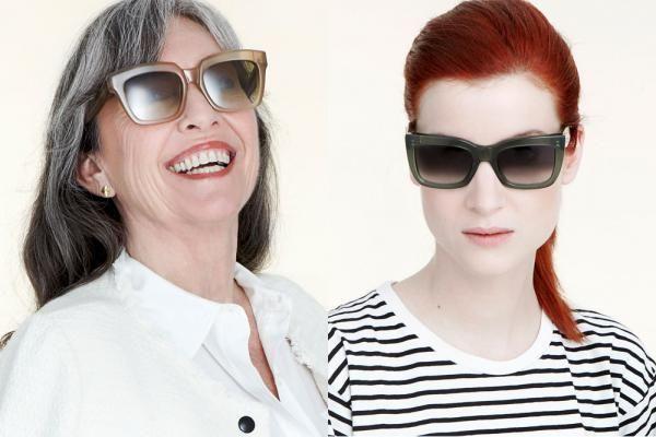 Sonnenbrillen 2013: Die Trendmodelle (Redaktion: Michèle Boeckmann; Fotos: Nadia Neuhaus) Heft 07/13
