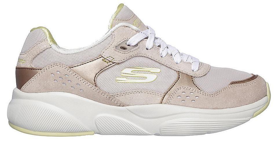 new concept eb701 7ce0f Skechers Sneaker »Meridian No Worries« per Rechnung in 2019 ...