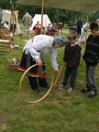 National Get Outdoors Day - June 8th  Fort Vancouver National Historic Site