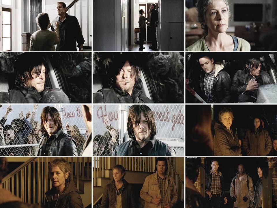 The Walking Dead season 5, episode 16