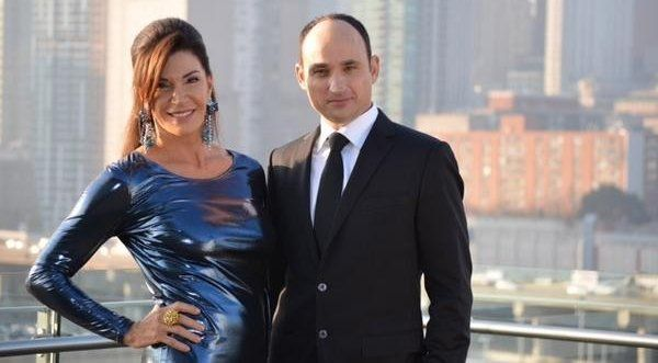 Love It Or List It S David Visentin S Wife Isn T Hilary Farr Who S He Married To Who Is His Wife Straight Guys Married Men