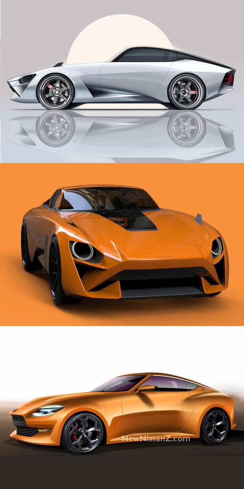 Everything You Need To Know About The Nissan 400z A New Generation Of Nissan S Z Car Is Coming In 2020 Nissan Nissan Z Cars New Toyota Supra