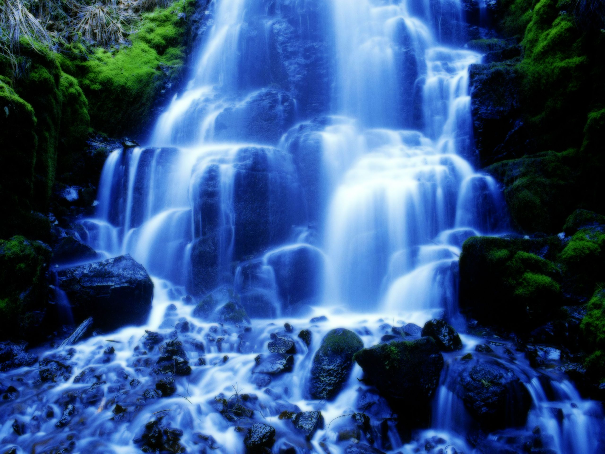 Waterfalls | Free Desktop Wallpapers for HD, Widescreen and Mobile