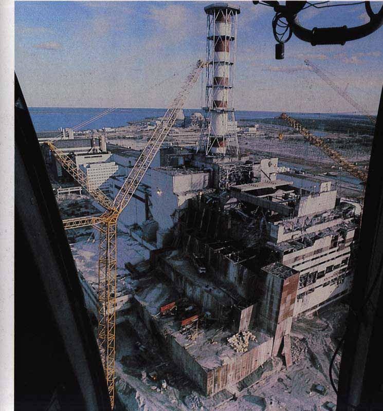 Chernobyl Nuclear Disaster Chernobyl Chernobyl Disaster