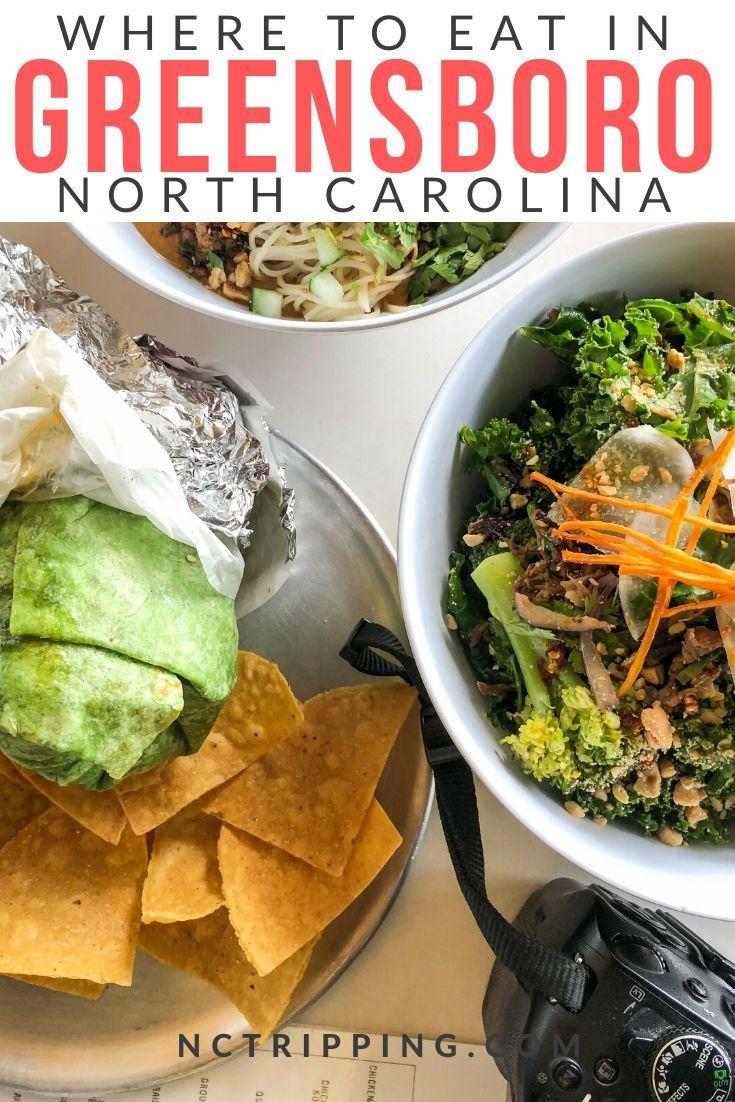 Greensboro Restaurants Eat Greensboro Restaurants Best Places To Eat