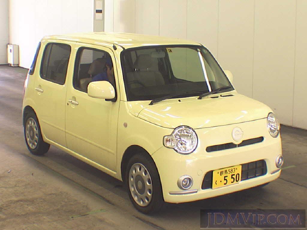 2012 Daihatsu Mira X L675s Https Jdmvip Com Jdmcars