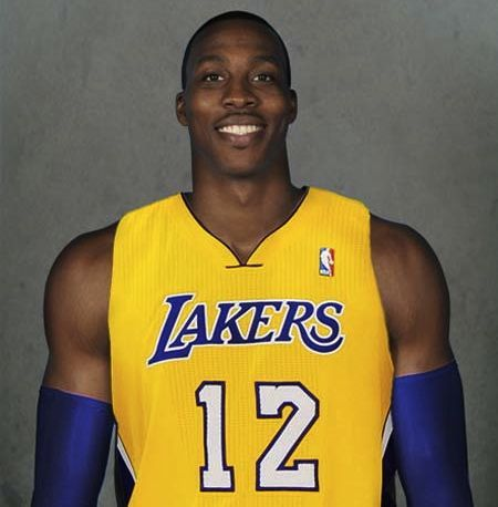 500 Days Of Dwight The Nightmare Is Over And Title Dreams Begin Now Dwight Howard Lakers Los Angeles Lakers