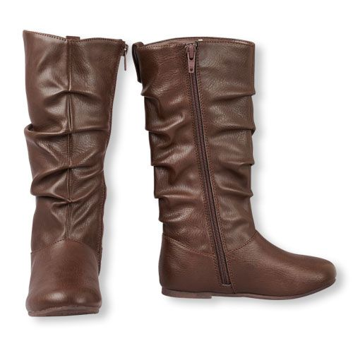 Sienna Slouch Boots` | The Children's Place