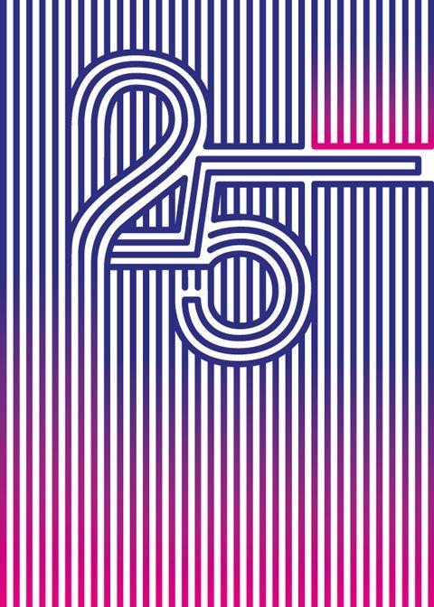 Les posters typographiques de Manolo Guerrero