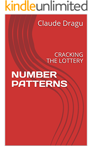 Number Patterns Cracking The Lottery Pick 4 Lottery Numbers Number Patterns Lottery