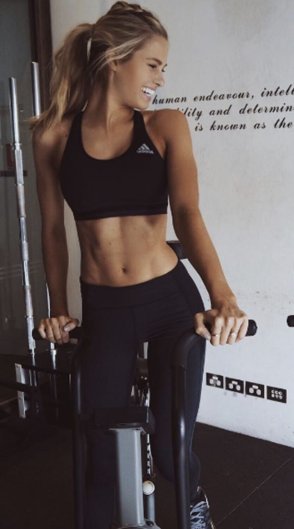 instagram: @_lifeoflo #Fitness goals 4 Reasons Why You Aren't Seeing Fitness Results Yet