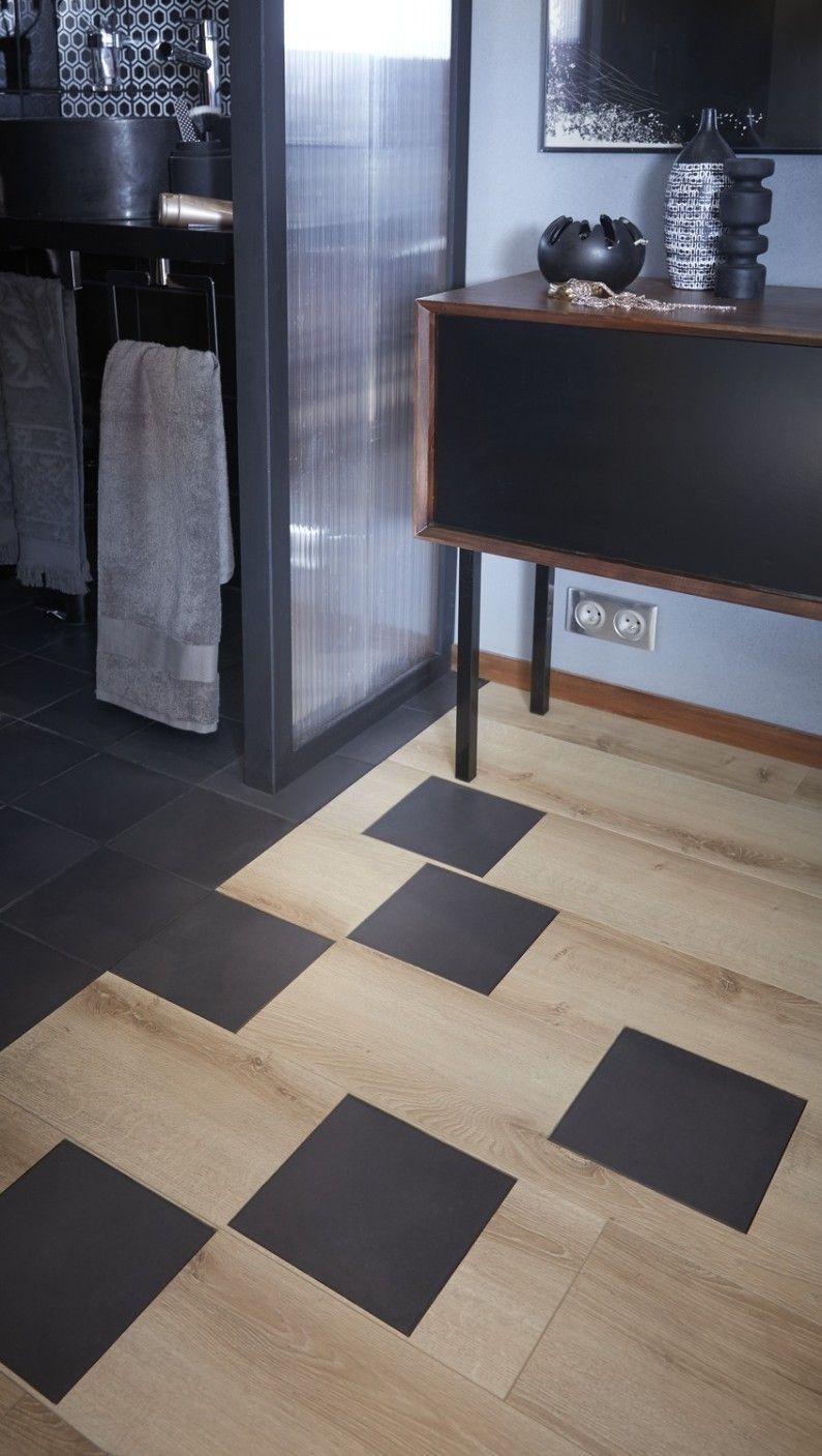 grande tendance du moment mixer les mati res et les. Black Bedroom Furniture Sets. Home Design Ideas