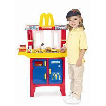 Mcdonalds Drive Thru Play Set 49 99 Toys R Us Mya S Stuff Toys