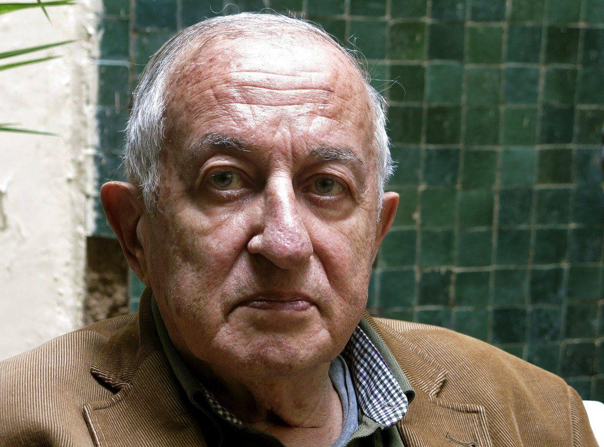 Fallece el escritor español Juan Goytisolo