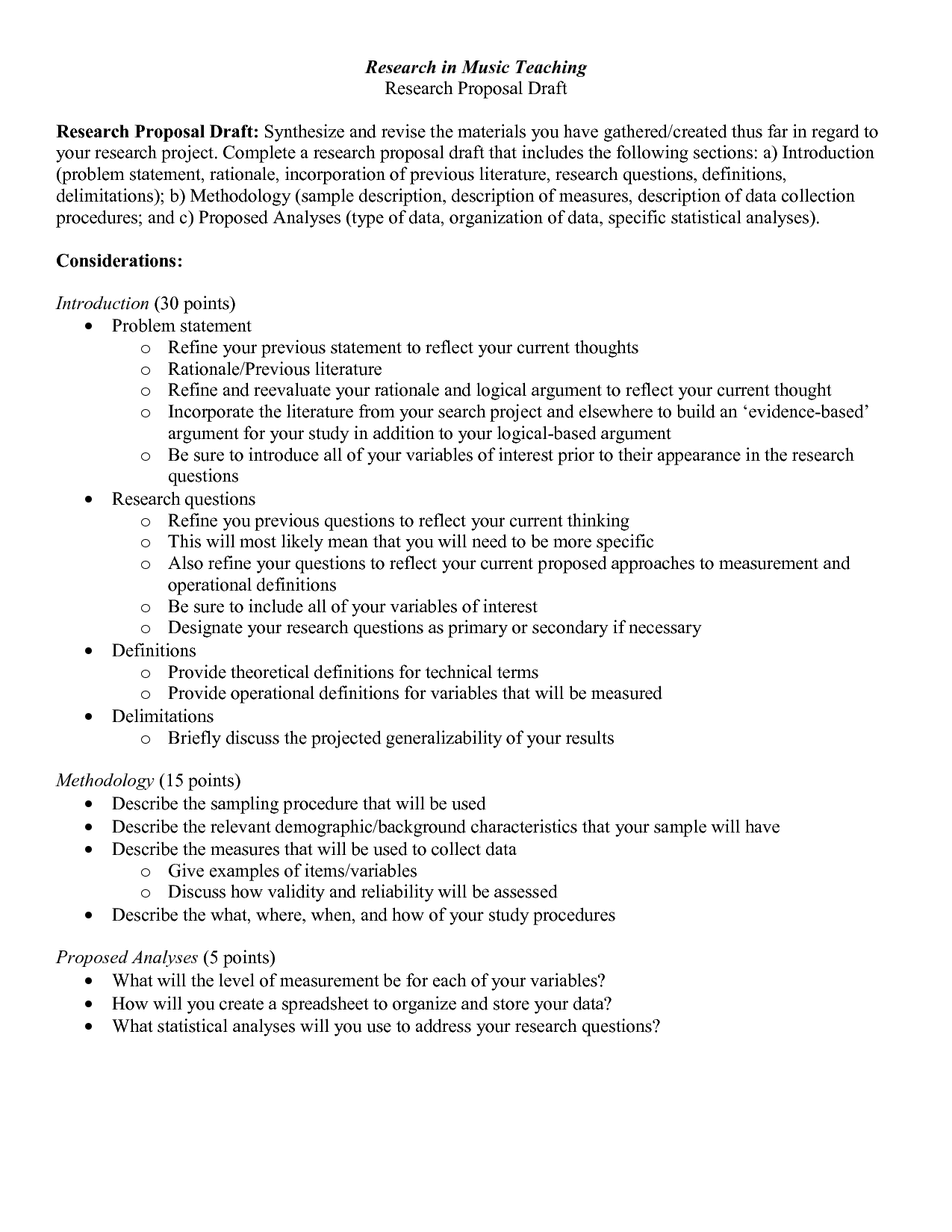Writing Methodology For Research Proposal Research Proposal Proposal Templates Proposal