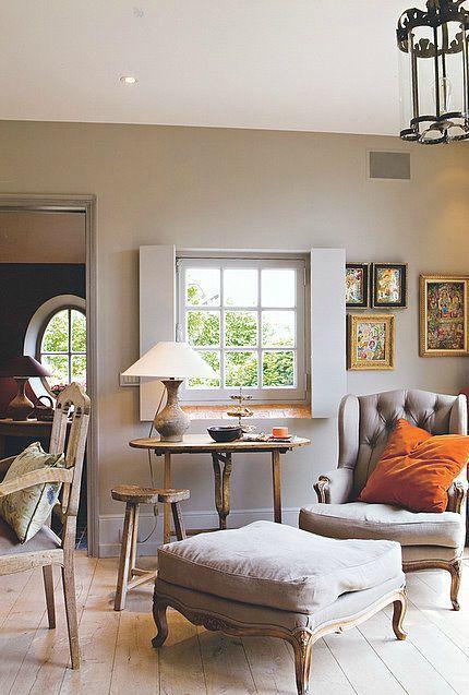 Deco Belge Deco Belge Deco Maison Decoration Interieure
