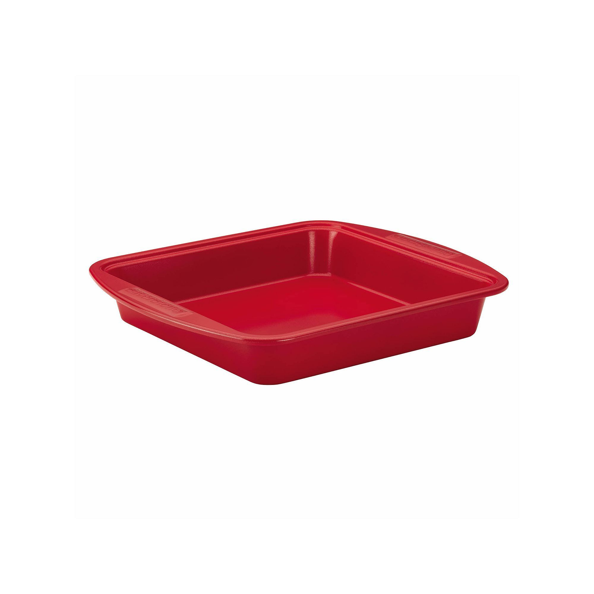 Silverstone 9 In Cake Pan Products Square Cake Pans