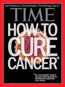 Articles of Health: Prevent and Reverse Cancer Now!
