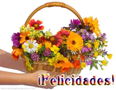 10 postales con <b>flores y mensajes personalizados</b> para compartir | Banco de Imágenes, Fotos y Postales...