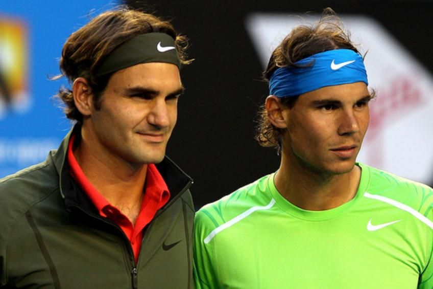 Roger Federer Nadal S Playing Style Has Been The Most Challenging For Me Roger Federer Tennis Workout Tennis Players