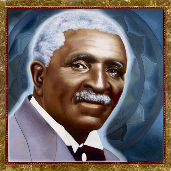 Carver died in 1943 accomplishing every goal he set for himself ...
