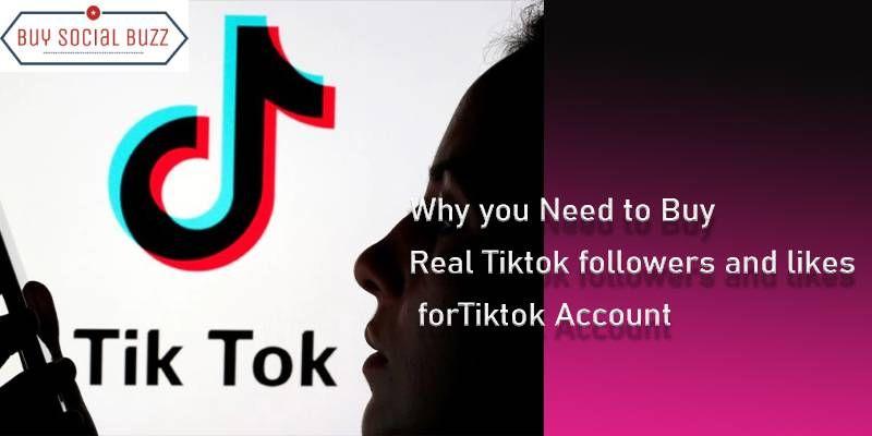 Buy Tiktok Likes Free Followers Tik Tok Tok