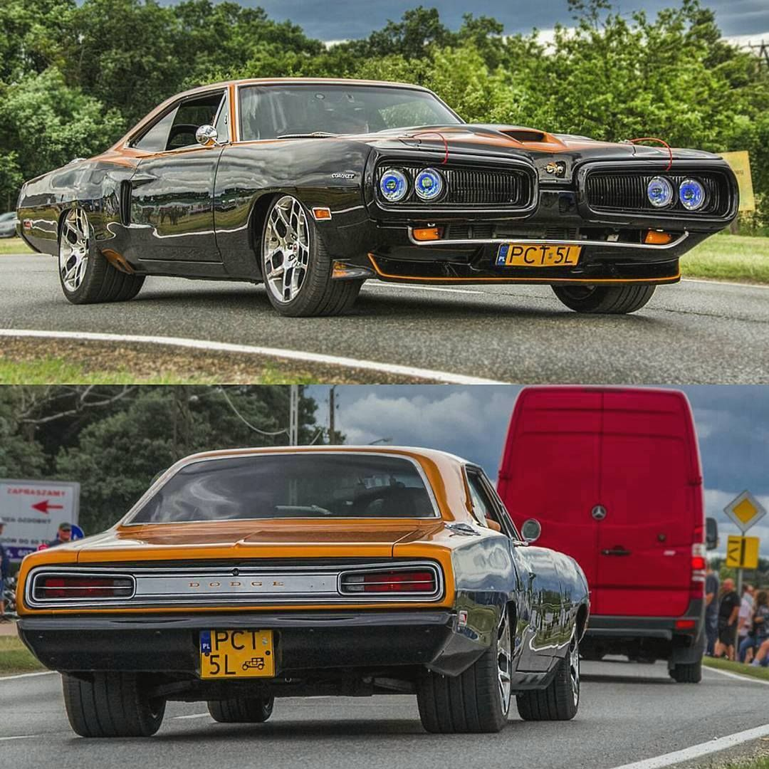 "Jacdurac: "" Custom '70 Super Bee """