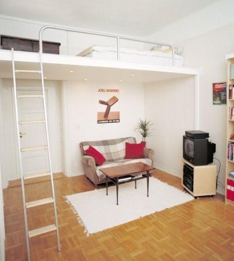 cocuk odası Dream Home Pinterest Camas altas, Camas y Alto
