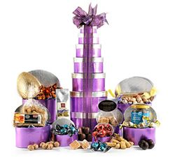 Happy easter wiea gifts pinterest hamper easter gift baskets share your springtime photos win a luxury easter hamper negle Image collections