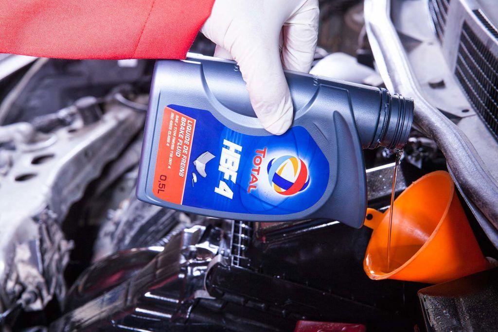 simplemethodchangingbrakefluid Brake fluid, Mobile