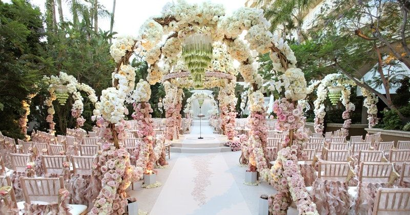 Quiz What S Your Perfect Wedding Style Royal Wedding Themes Royal Wedding Decorations Wedding Quiz