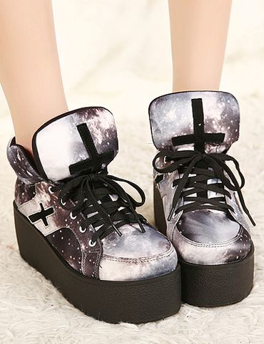 17 Best images about platform sneakers on Pinterest | Jeffrey ...