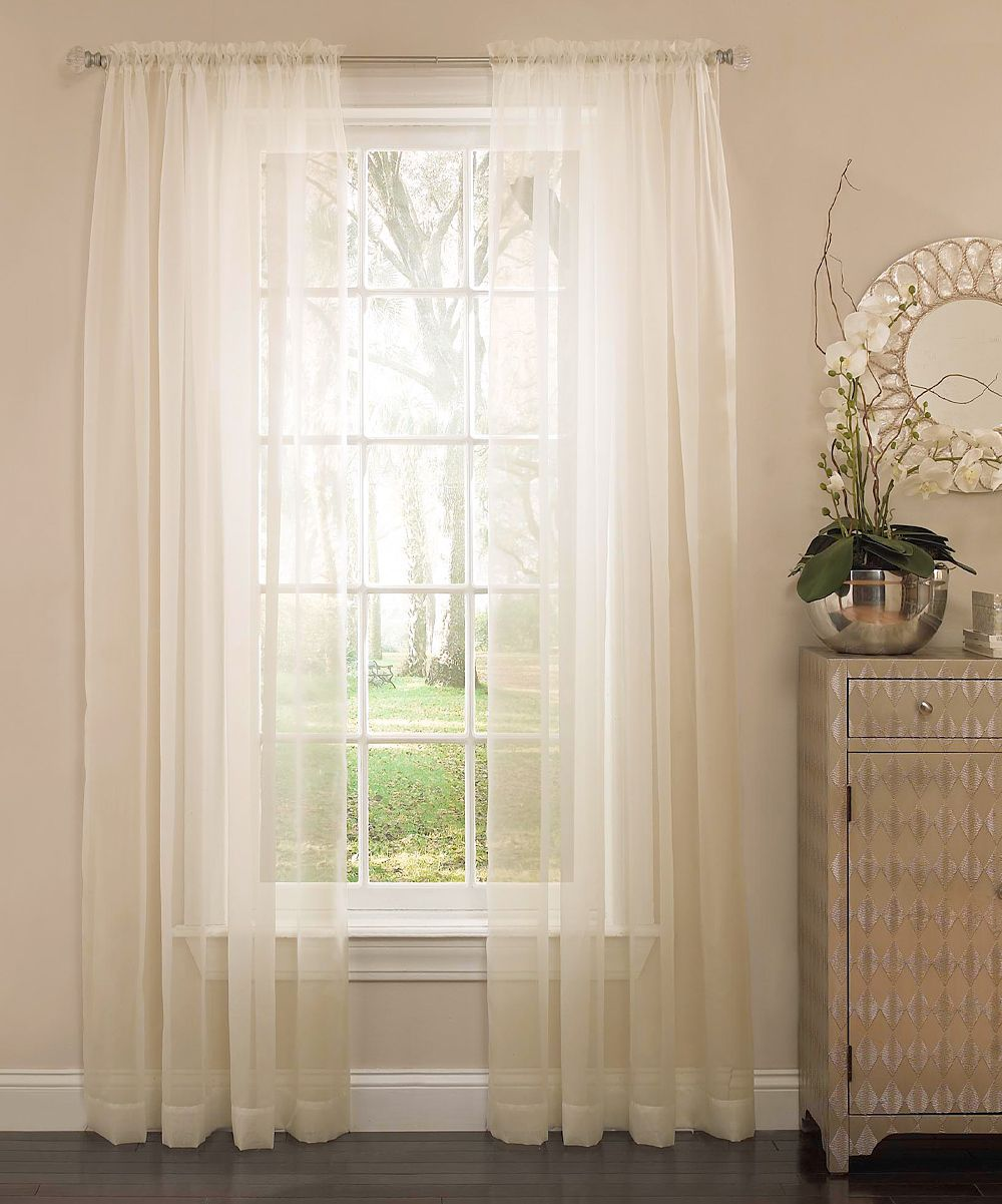 curtains panel voile soho sheer ideas lightweight curtain white photos tab concealed