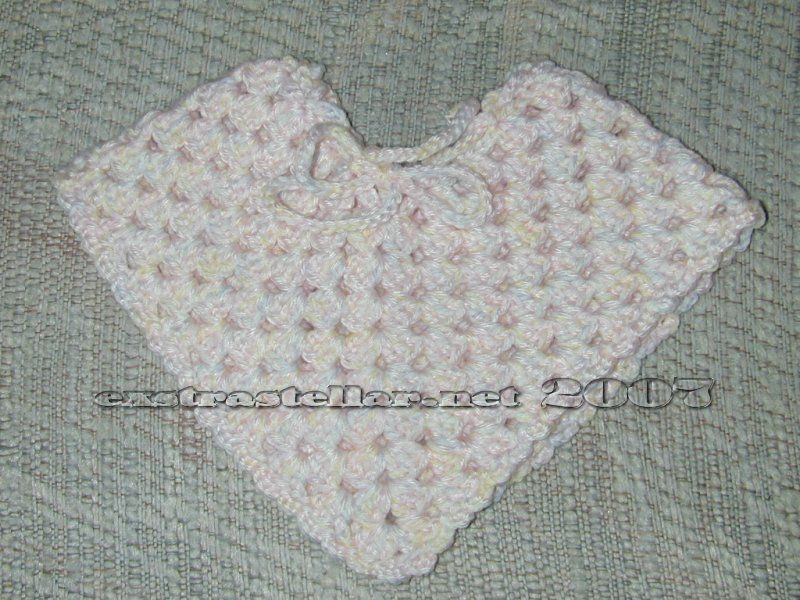 free crochet patterns for babies | Baby Crochet Patterns – Only The ...