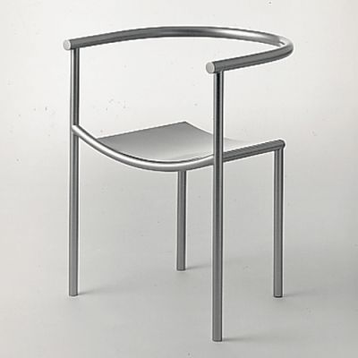philippe starck von vogelsang for driade chair minimal. Black Bedroom Furniture Sets. Home Design Ideas