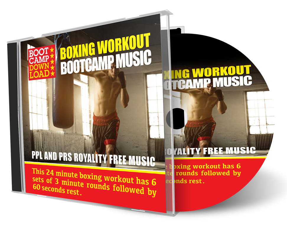 Pin by Daniel Steptoe-Thompson on Bootcamp Workouts | Boxing