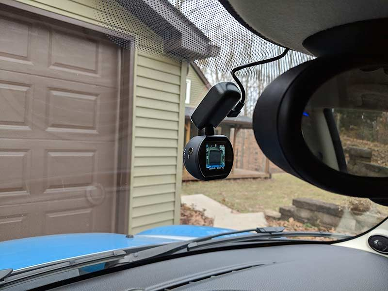 aaa847933687 HQBKING Dashcam review