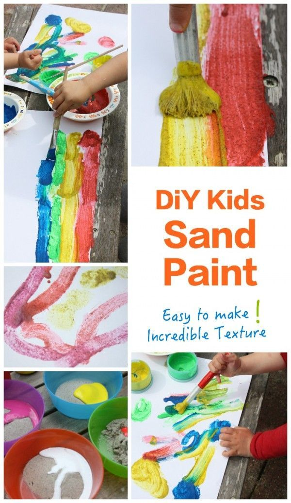 Myo Sand Paint Nature Art Sand Art Projects Sand Painting Arts And Crafts For Kids