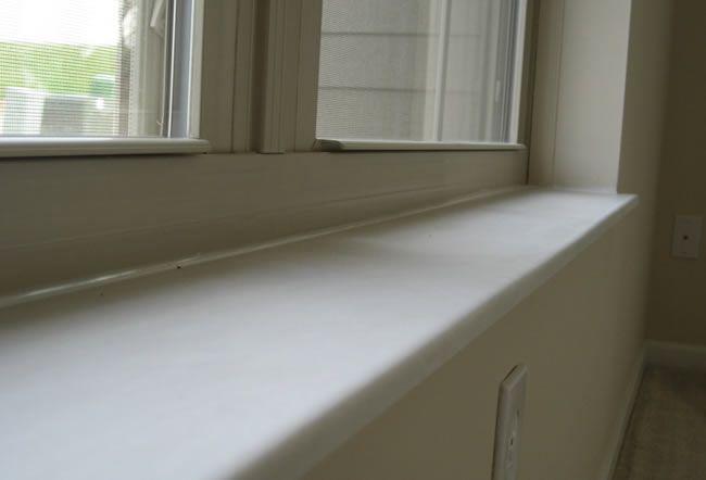 Marmor Fensterbänke - Praktische Gestaltungselemente http://www ...