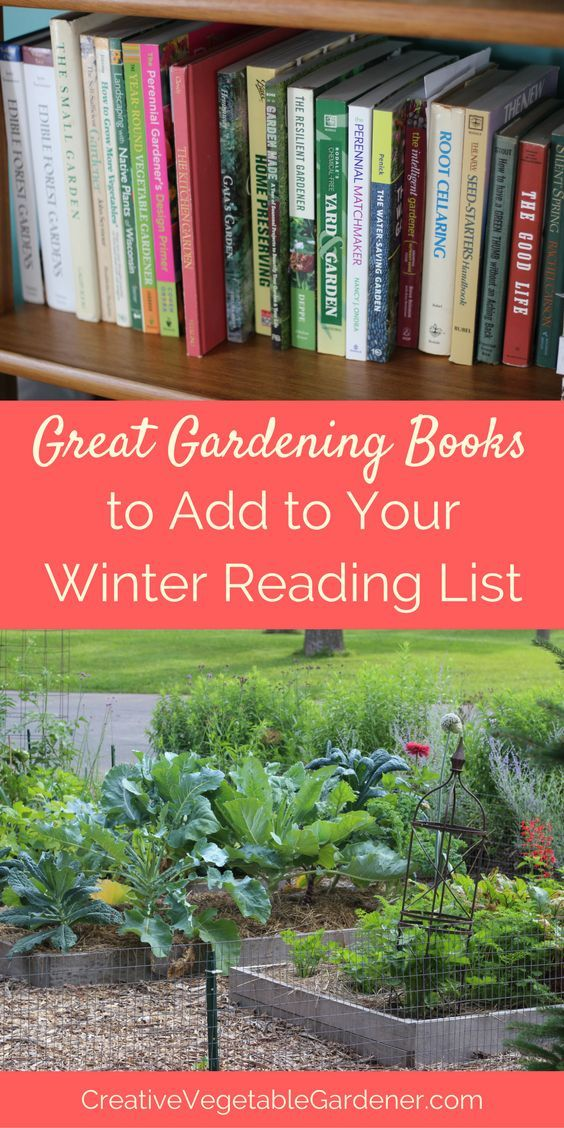 The Best Gardening Books To Inspire A New Perspective This Winter