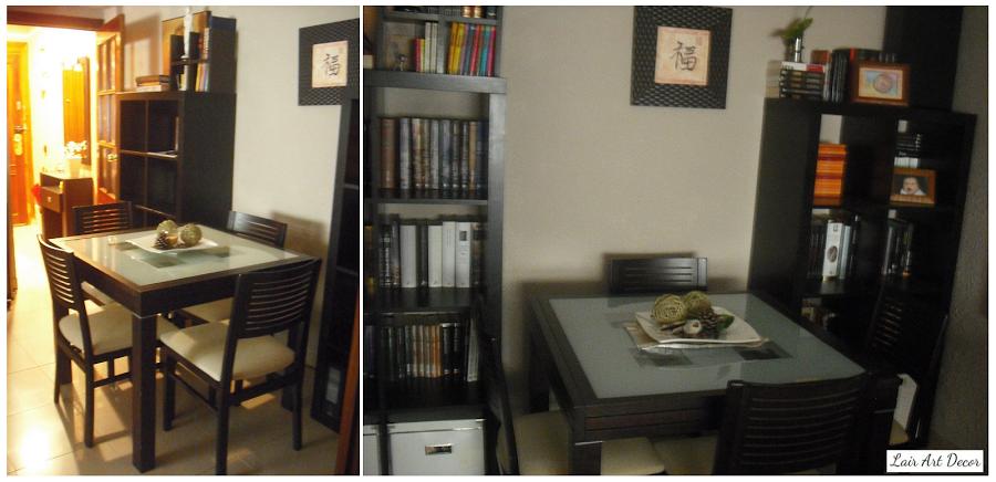 El antes y después de un piso genial
