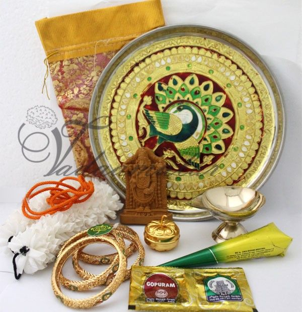 Perfect Picture With Thamboolam Gift Ideas For Return Gifts Baby